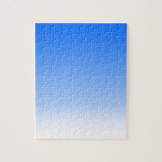 blue white water background jigsaw puzzle