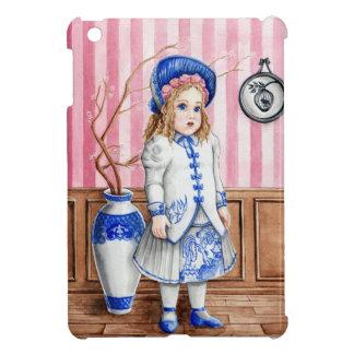 Blue Willow Bru iPad Mini Covers