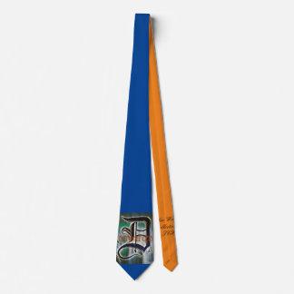 Blue Wing assesories Tie