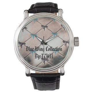 BLUE WING COLLECTION assesories: watche collection Watch
