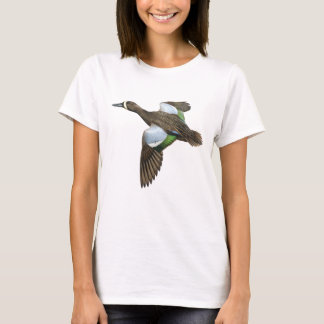 Blue-winged Teal T-shirt