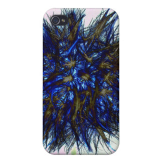 Blue Wish iPhone 4 Covers