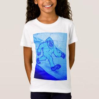 Blue Yeti tshirt
