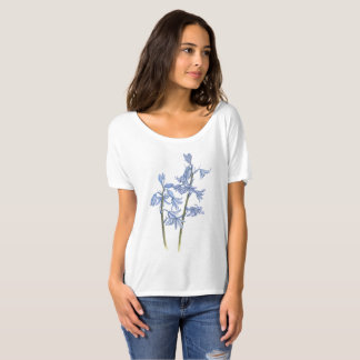 Bluebell Boyfriend T-Shirt