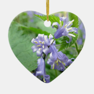 Bluebell - Trottiscliffe Country Park Ceramic Ornament