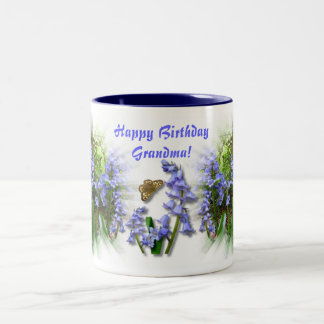 BLUEBELL WOOD ~ Mug