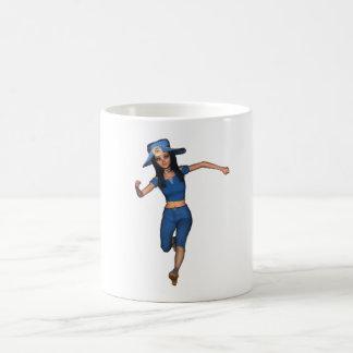 Bluebelle Mug
