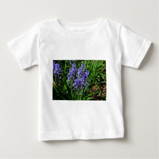 Bluebells Baby T-Shirt
