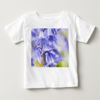 Bluebells Baby T-Shirt