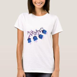 BLUEBELLS FLORAL T-Shirt