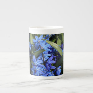 bluebells tea cup