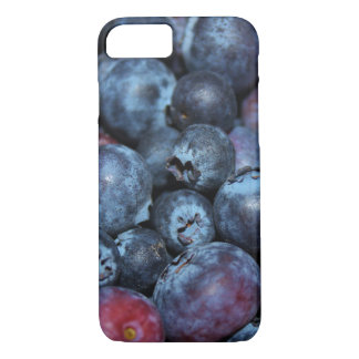 Blueberries iPhone 8/7 Case