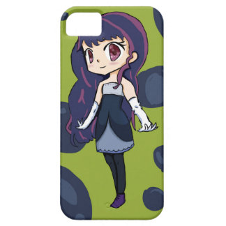 Blueberry Bliss iPhone 5 Cases