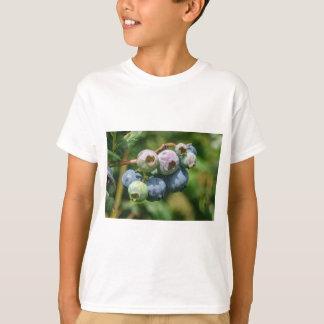 Blueberry Bush T-Shirt