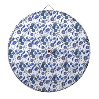 blueberry crush dartboard