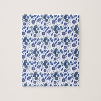 blueberry crush jigsaw puzzle