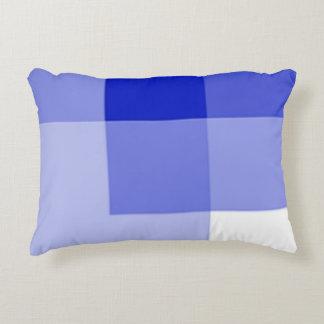 Blueberry Dark Shades Accent Pillow by Janz