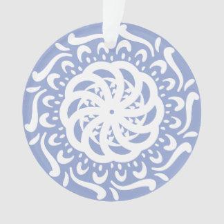 Blueberry Mandala