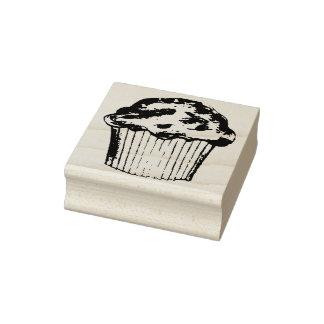 Blueberry Muffin Muffins Breakfast Food Stamp