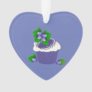 Blueberry Muffin Purple