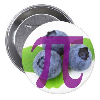Blueberry Pi Button