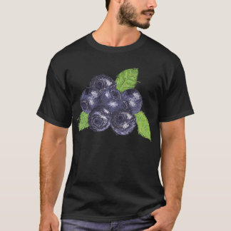 blueberry T-Shirt