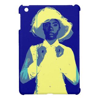 Blueberry Tart iPad Mini Case