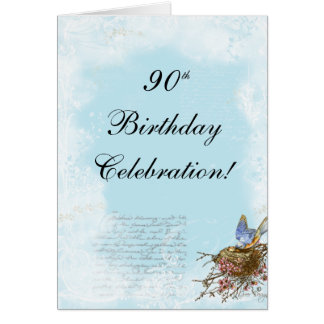 French Writing Cards French Writing Greeting Cards French - Write a birthday invitation in french