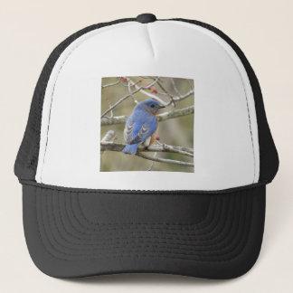 Bluebird Backside Trucker Hat