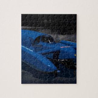 Bluebird K7 Jigsaw Puzzle
