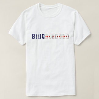 blueblooded T-Shirt