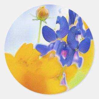 Bluebonnet Sticker