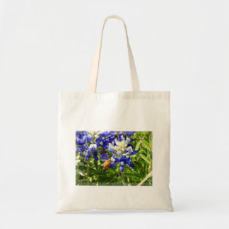 Bluebonnet Tote Bag