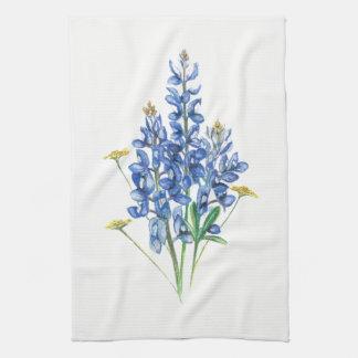 Bluebonnets Kitchen Towels