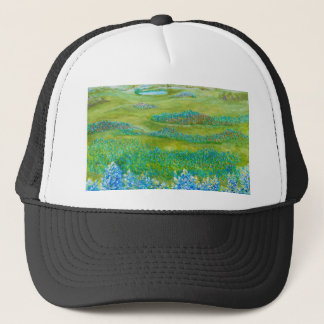 Bluebonnets Trucker Hat