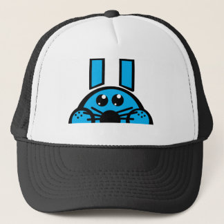 bluebunny trucker hat