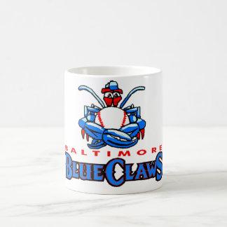 """BlueClaws """"Magic"""" 11oz. Mug"""