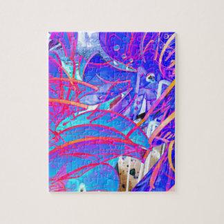 bluedream puzzle