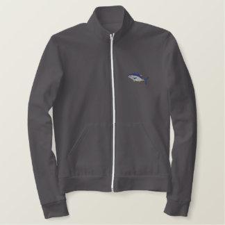 Bluefin Tuna Jacket