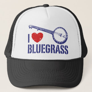 Bluegrass Hat