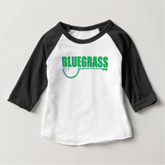 Bluegrass Music Baby T-Shirt