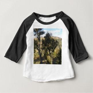 Bluegum Trees Baby T-Shirt