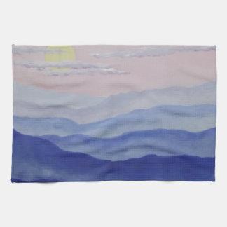bluehazelg towels