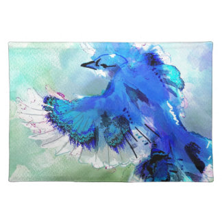 BlueJay Swaylrg Placemat