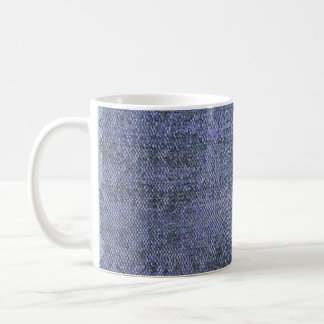 Bluejean Scrap coffee mug