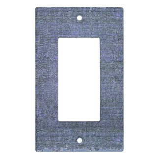 Bluejean Scrap light switch cover single rocker