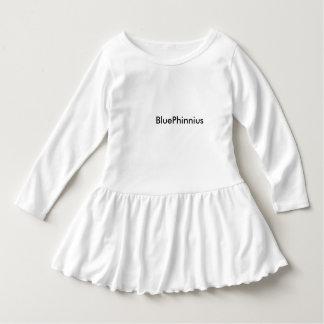 BluePhinnius Toddler Skirt 4/5 Dress