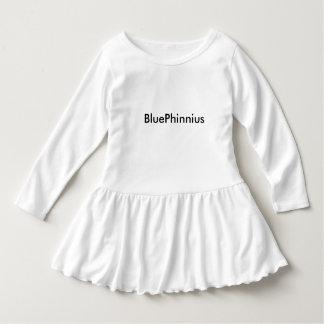 BluePhinnius Toddler Skirt 6/7 Dress