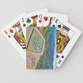 Blueridge - Devils Courthouse - Playing Cards