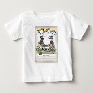 blues football team pundits baby T-Shirt